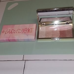 TOUCH IN SOL MAKEUP PALETTE